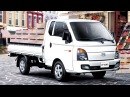 Hyundai H100 Pickup Single Cab Worldwide 2011