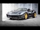 Mansory 4XX Ferrari Siracusa Spider 2017