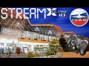 Stream 35 X Plane 10 A330 JarDesign Москва Сочи