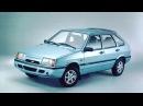 Lada Samara 1 5i Baltic GLX 21093 22 1998 99