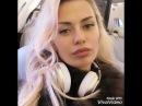 Викторию Боню задержали в аэропорту Лос-Анджелеса