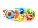 Видео обзоры игрушек - Развивающая игрушка Мобильный телефон