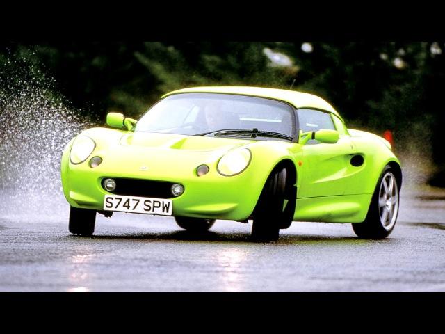Lotus Elise 111S 1999 2001