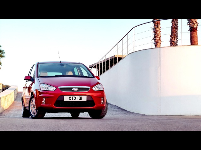 Ford C MAX 2007 10
