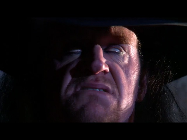 The Undertaker 2017 Titantron   Hell Has Been Relocated (Custom) (HD)