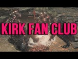 Dark Souls 3 Kirk Fan Club (Armor of Thorns Trolling)
