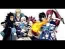 Хвост фей 1 сезон 5 серия / Fairy Tail