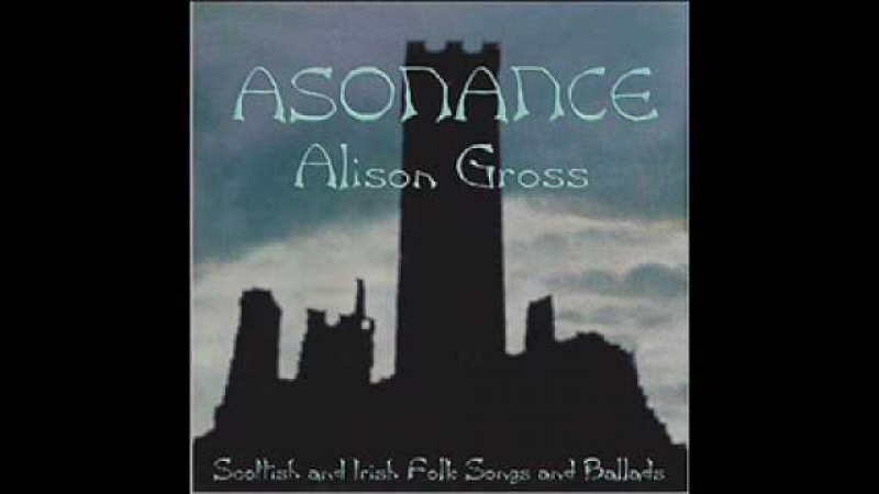 Asonance - Alison Gross
