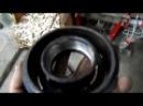 замена подшипника компрессора кондиционера рено лагуна