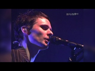 Muse - Live At Wiltern Theatre 2004 (5 Songs) [DVD 25/50fps]