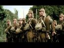 11. Островная война / The Island War. Вторая Мировая в HD цвете