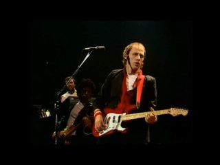 Dire Straits — Once Upon A Time In The West (1980 Dortmund LIVE)