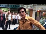 Donnie Yen mannequin challenge on the set of Chasing The Dragon 2017