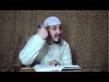 Абу Яхья - Остерегайтесь подозрений