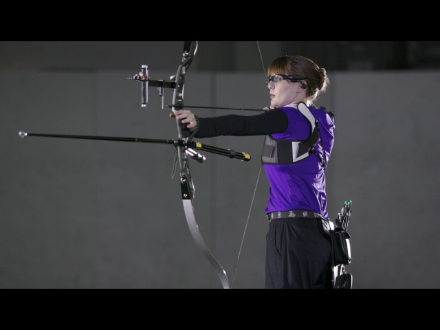 How Do Archers Resist Firing Arrows At Everyone In The Spectator Gallery