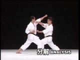 bassai dai _  karate   kata & bunkai