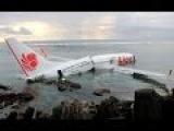 Авиакатастрофы Инженерные ошибки Совершенно секретно Документальный фильм
