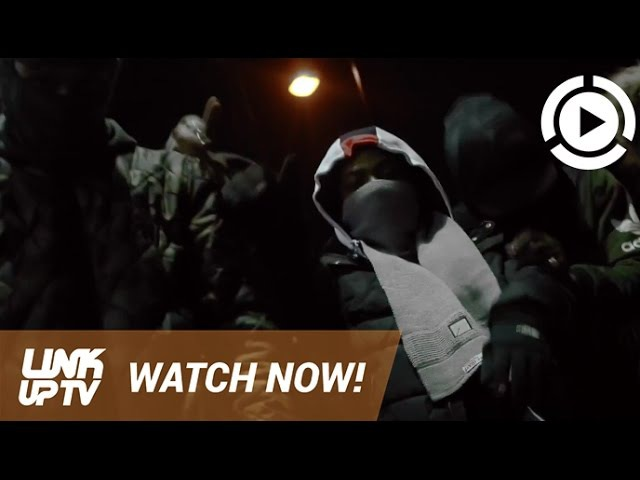 D Hustler DUCK DUCK GOOSE Music Video @Dhustleruk Link Up TV