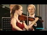 Niccolo Paganini Caprice No. 2 ~ Julia Fischer