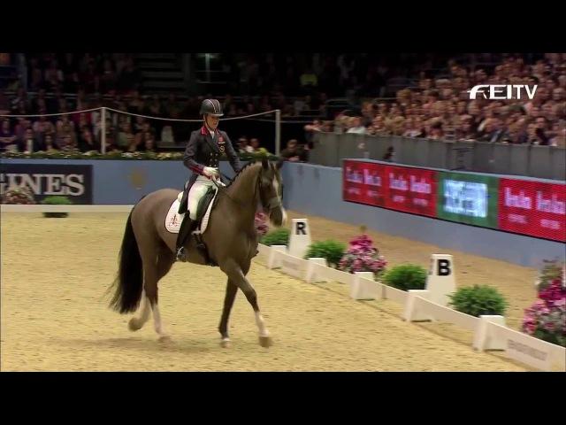 Выездка Олимпийские игры Шарлота Дюжардин на Валегро смотреть онлайн без регистрации