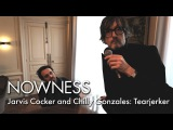 Jarvis Cocker and Chilly Gonzales Tearjerker