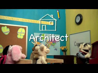 The Career Song - Buckalope Elementary