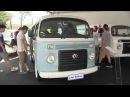 Bye bye, Bulli! | Volkswagen Commercial Vehicles