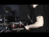 Aversions Crown - Vectors - Drum cover by Timur Khabirov