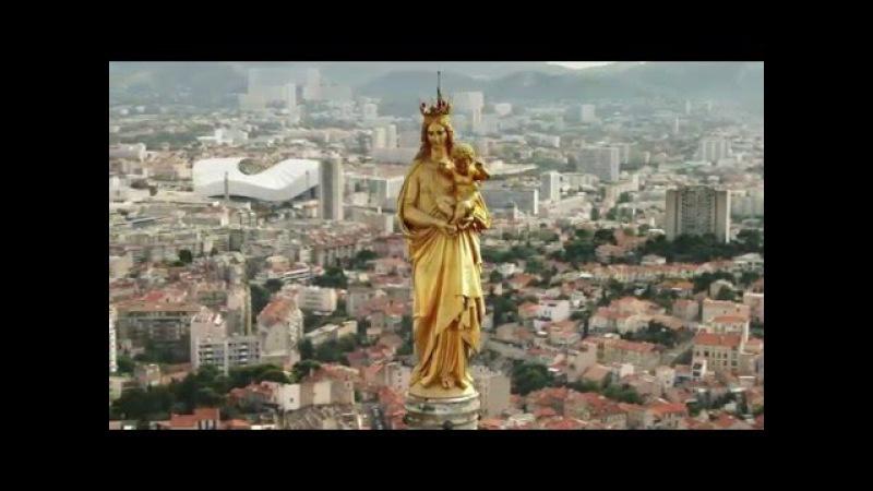 Orange Blossom - Ya Sidi (Clip Officiel Marseille)