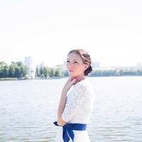 Ксения Горева