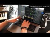 Ваня Чебанов и Logic Pro X 10.3