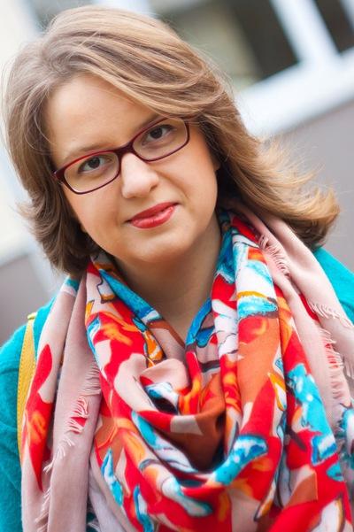 Алина Щеглова