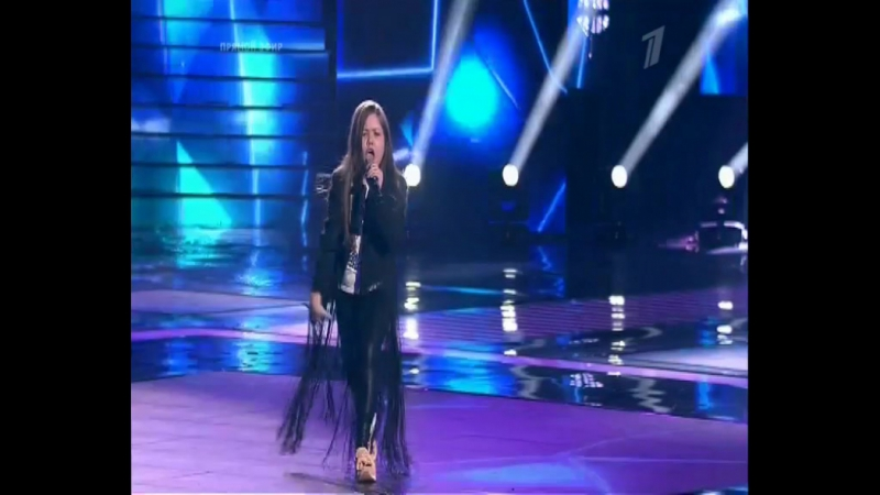 Алина Сансызбай - Королева ночи 29.04.17