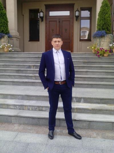 Олег Бутенко