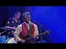 LilEd The Blues Imperials (US) - Track 01 - Frederikshavn Blues Festival 2015