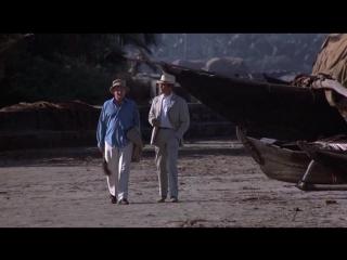 х/ф Морские волки: Последняя атака калькуттской легкой кавалерии (1980)