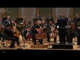 La Chambre Philharmonique, Emmanuel Krivine, Steven Isserlis Brahms, Schumann, Dvor