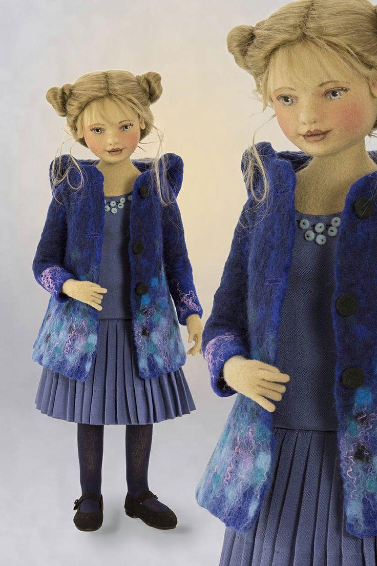 сайт о куклах