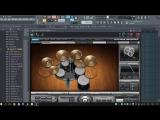 Установка Superior Drummer 2 и библиотек EZX и SDX к нему [Только для ВК]