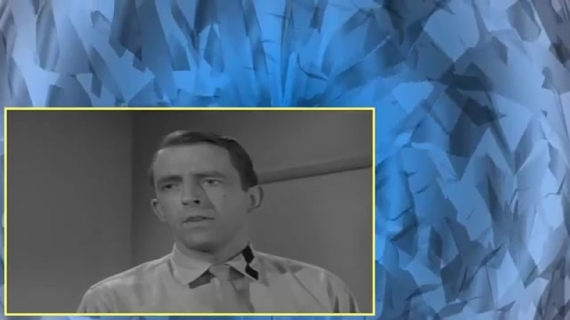 The Twilight Zone The Obsolete Man