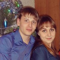 Анкета Катерина Василькина