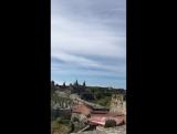Каменец-Подольская крепость. 09.04.17