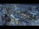 Прикольное видео поздравление С Новым Годом, народ! С Новым Годом, страна!