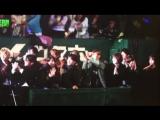 Hey!Say!JUMP in Arashi's Concert