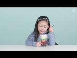 "Kids Try ""More"" Filipino Food ¦ Ep 12"
