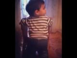 Танцующая попка)