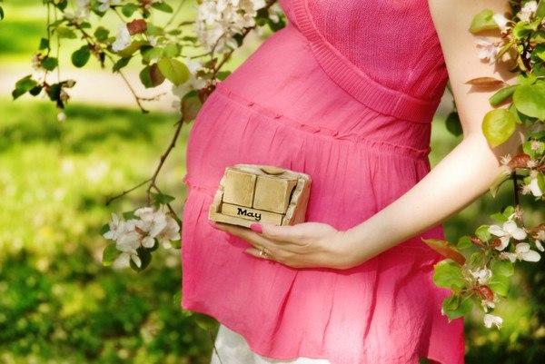 рассчитать день зачатия