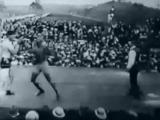 Jack Johnson vs Jess Willard (Full Film)