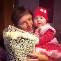 Леся Аристова