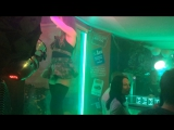 СССР бар танцующая девушка
